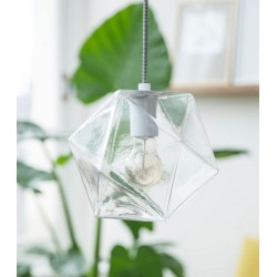 Lampa wisząca GEO - HK Living
