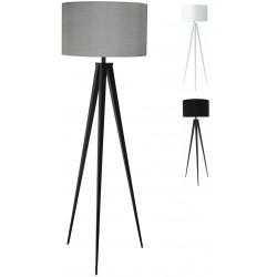 Lampa trójnożna TRIPOD (trzy wersje kolorystyczne) - Zuiver