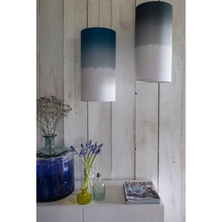 Oryginalna lampa wisząca DIP DYE TALL (niebieska lub szara) - Zuiver