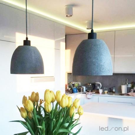 it's about romi - lampa betonowa