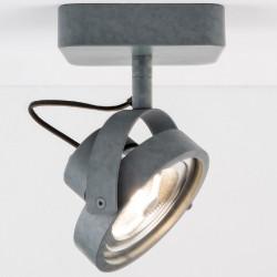 Cynkowany reflektor DICE-1 LED - ZUIVER