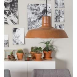 Rdzawa lampa industrialna RUSTY L - ZUIVER
