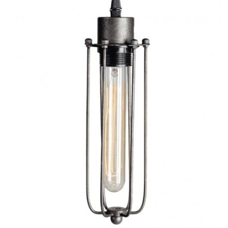 Przemysłowa lampa wisząca ALCATRAZ