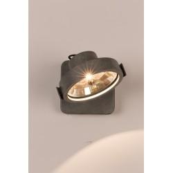 Nowoczesny reflektor DICE-1 cynkowany - Zuiver