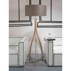 Trójnożna lampa podłogowa MONTREAL - It's About RoMi
