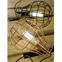 Miedziana lampa wisząca Piitsburgh - It's About RoMi