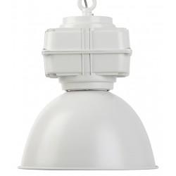 Biała lampa wisząca Liverpool - It's About RoMi