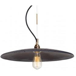 Betonowa lampa industrialna LOFTA