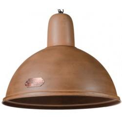 Metalowa lampa wisząca INDICA L Rusty
