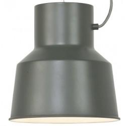 Szara lampa żelazna BELFAST - It's About RoMi