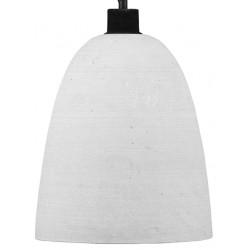 Betonowa lampa wisząca GRANADA - It's About RoMi