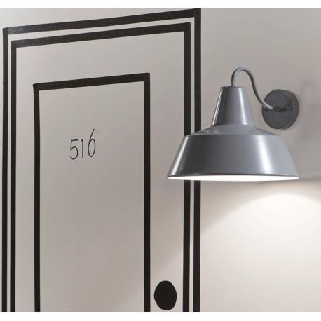 Oryginalna lampa ścienna CHICAGO - It's About RoMi