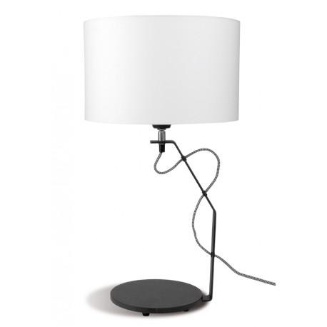 Elegancka lampa stołowa OSLO - It's About RoMI