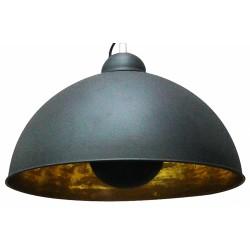 Duża lampa wisząca ANTENNE GOLD