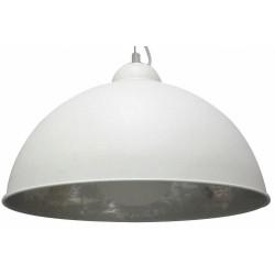 Stylowa lampa wisząca ANTENNE SILVER