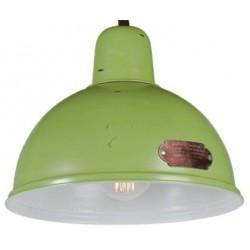 Metalowa lampa INDICA M - niebieska, zielona lub różowa