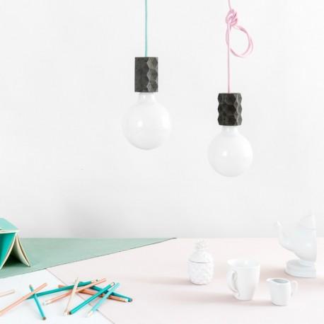 Betonowa lampa minimalistyczna Concre A