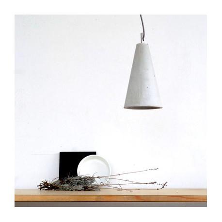 Lampy-betonowe