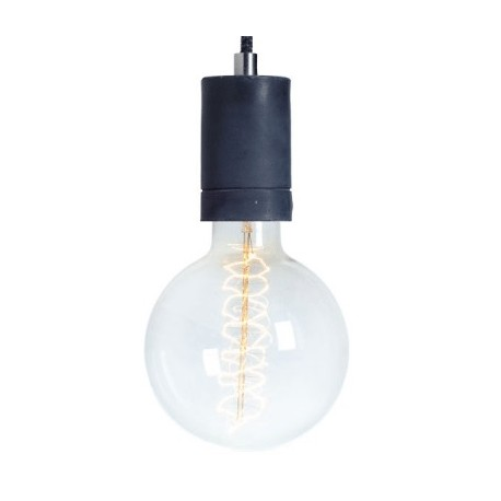 Industrialna lampa wisząca Kalla