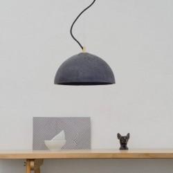 Lampa betonowa eL