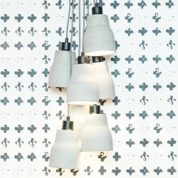 lampa betonowa cadiz