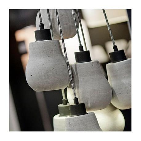 lampy cadiz betonowe