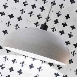 Nowoczesna lampa z betonu SEVILLA - It's About RoMi