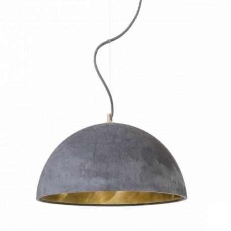 lampa betonowa XL