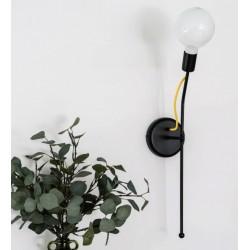 Lampa sufitowa / kinkiet LOFT TUBO 1