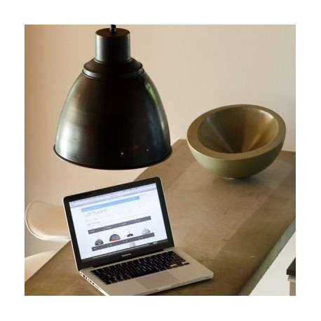 Lampa-industrialna