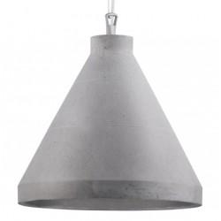 Betonowa lampa wisząca CRAFT XL