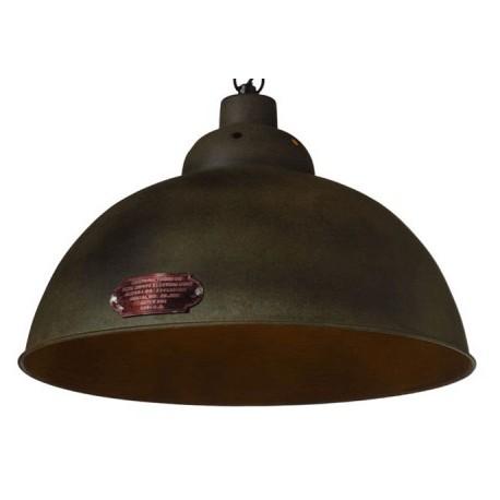 Lampa wisząca Monari Rusty Green