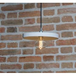 Prosta lampa betonowa - PRIMI