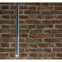 Oryginalna lampa z betonu INOX 53