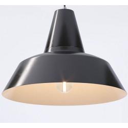 Prosta lampa metalowa GELSOMINO - CLEONI