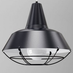 Loftowa lampa metalowa GELSOMINO CLEONI