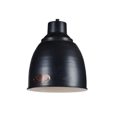 Lampa industrialna PRAGA S - black, white lub red