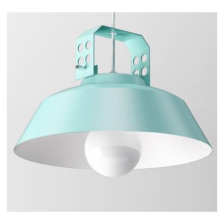 Ciekawa lampa industrialna IRENE CLEONI