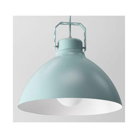 Nietuzinkowa lampa industrialna VIDAL 2 CLEONI