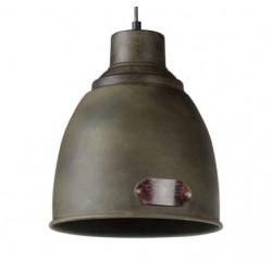 Oryginalna lampa wisząca - wersja Rusty Green