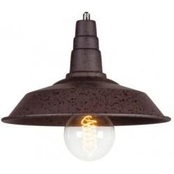Przemysłowa lampa wisząca - wersja S1