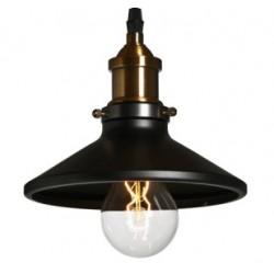 Metalowa lampa industrialna Shawshank 1