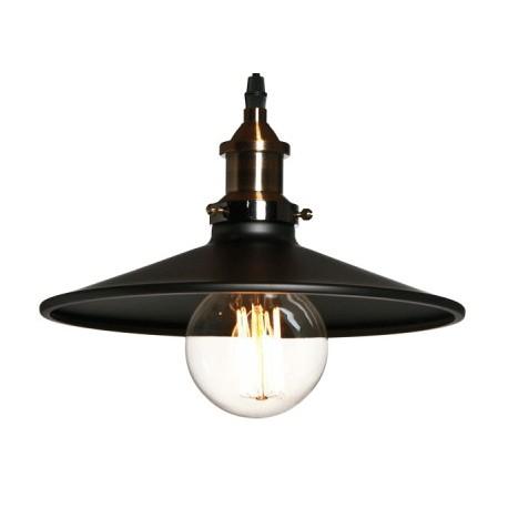 Industrialna lampa wisząca Shawshank 2