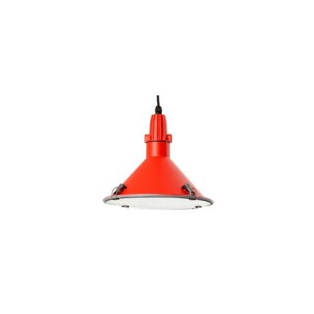 Industrialna lampa Sweet Jail 2 - biała, pomarańczowa lub szara