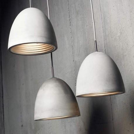 Lampa betonowa 007 S