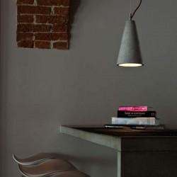 Lampy industrialne loft