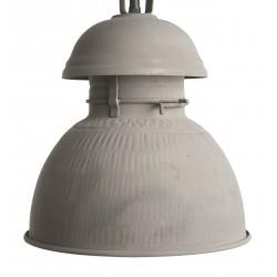 Rustykalna lampa przemysłowa Warehouse M - HK Living
