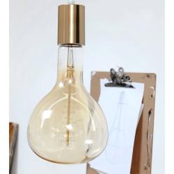 Prosta lampa Mamut - HK Living