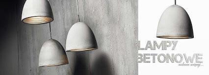 Oświetlenie betonowe – nietuzinkowe rozwiązanie, które odmienia wnętrze.