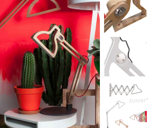 Designerskie lampy – gdzie pasują?